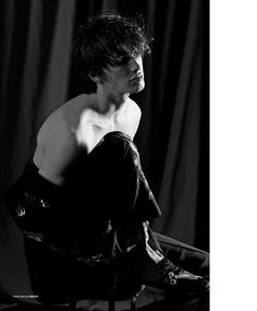 lucas satherley essential homme summer 2017
