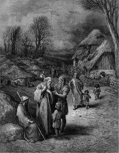 La Historia de las Cruzadas ilustrada de Gustave Dore