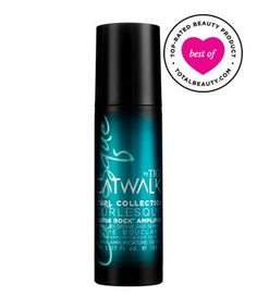 Twelve best Products for Curly or Wavy Hair No. 5: TIGI Catwalk Curlesque Curls Rock Amplifier, $13.37