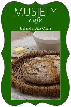 Ireland's Star Chefs: Irish Recipes for St. Patrick's Day