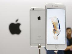 Los iPhone de este año podrían llamarse iPhone 6SE