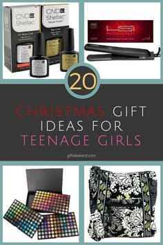 20 Amazing Christmas Gifts For Teenage Girls   Holiday Gifts For Teens