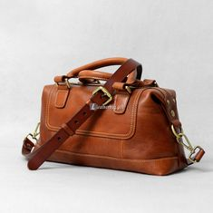 Leather Carry On Bags Womens Shoulder Bag Handbag