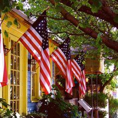 Happy Memorial Day photo via Etsy