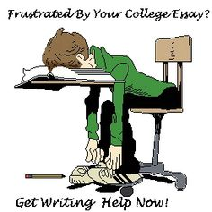 get your essay written