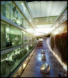 Winners of the 2009 Architectural 3D Awards