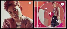 [OFFICIAL] 171223 EXO Japan Official News: 2018.1.31. ALBUM「COUNTDOWN」CD ONLY&会場限定盤 詳細公開!  2018.1.31. ALBUM「COUNTDOWN」CD ONLY & ALBUM DETAIL #EXO #CHEN
