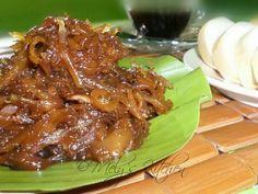 Mely's kitchen: Bukayo ( Palaman)