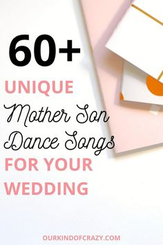 These mother son dance songs are great ideas for an upbeat, unique, classic or modern touch during the dance. If you want non sappy or emotional, we got it! Mother Son Dance Songs, Mother Son Wedding Songs, Mother Song, Country Wedding Songs, Wedding Dance Songs, Wedding Music, Songs For Sons, Wedding Planning Checklist, Event Planning
