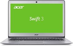 "Acer Swift [SF314-51-36R6], 14"" Zoll Intel Core i3 4GB RAM, 4713392787348"