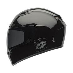Casco moto BELL QUALIFIER DLX SOLID NERO   CASCHI MOTO