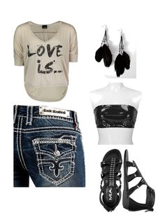 adorable... I have those jeans and theyre amazing.! favourite pair ever