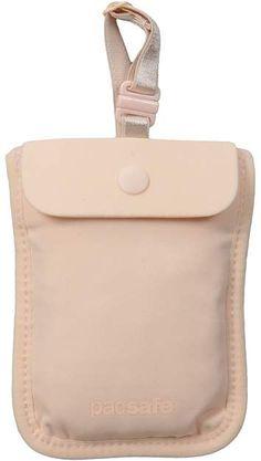 d579c48edaf Pacsafe Coversafe S25 Secret Bra Pouch Travel Pouch