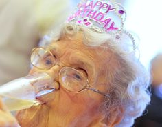 """Check out this @Behance project: """"Old Lady Fun Birthday Cards"""" https://www.behance.net/gallery/19551771/Old-Lady-Fun-Birthday-Cards"""