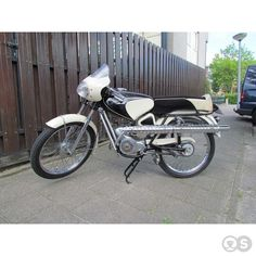 Typhoon 50cc Moped, Cars And Motorcycles, Bike, Vehicles, German, Electric, Mopeds, Bicycle