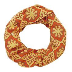 Mimco - Hemingway Knit Scarf