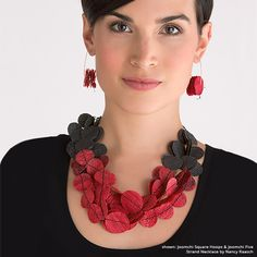 Designer Jewelry - Made by North American Artists | Artful Home