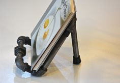 Hey, I found this really awesome Etsy listing at http://www.etsy.com/listing/165690918/ipad-stand-sign-stand-menu-art-display