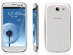 Samsung Galaxy SIII available to pre-order from UK carriers