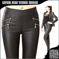 women leather leggings - Google'da Ara