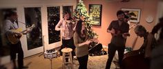 Humming House:  Gypsy Django // house party
