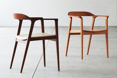 Sean Yoo - willow chair