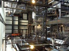 Museu da Electricidade, Lisboa