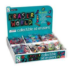 Geddes Erasers