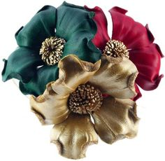 flower leather - Google Search