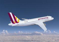 Start der neuen Germanwings - http://k.ht/2jL