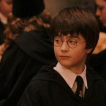 """Quando eu escuto: """"Não gosto de Harry Potter"""" kkkk"""