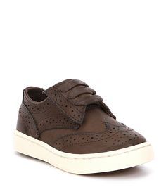 Polo Ralph Lauren Boys Alek Ez Oxford Sneaker  Dillards Oxford Sneakers babf1f54e61