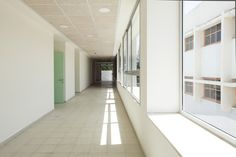 Escuela Secundaria Rhishonim,© Yael Engelhart