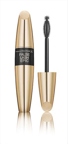 Make Up: primer, lipstick or mascara - Max Factor has the right product for every occasion. Browse our products to find the perfect match for your look! False Lash Effect, False Lashes, Fan Out, Mascara Tips, Perfume Collection, Max Factor, Beauty Care, Wands, Eyelashes