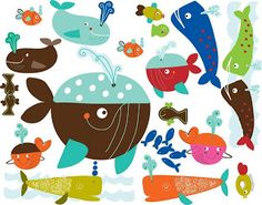 Whales wall decals by Carolyn Gavin Funky Nursery for gorgeous nursery furniture, nursery cot bedding and nursery decoration, cots, cot beds. Nautical Nursery, Nautical Theme, Kids Wall Decals, Wall Stickers, Fabric Textures, Fabric Patterns, Nursery Furniture, Nursery Decor, Nursery Ideas