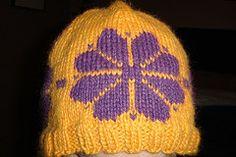 Ravelry: Daisy Hat pattern by Jenni McCarty