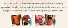 Losing weight in a short space of time has always been thought of as a  near impossible task. For years, doctors and dieticians have...