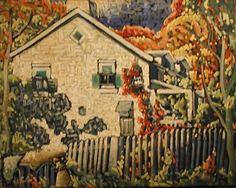 Canadian Art, Classic Art, Witch Art, Painting Illustration, Museum Of Fine Arts, Painting, Art, Canadian Painters, Z Arts