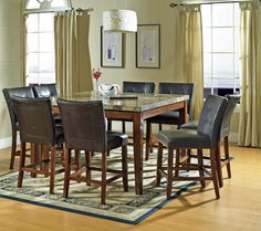 Steve Silver Furniture - Dining Room Table Sets, Bar Stools, Coffee Tables…