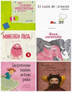 Libros infantiles imprescindibles de 0-6 años Spanish Lessons, Montessori, Music For Kids, Yoga For Kids, Books To Read, Teacher Tools, Natalia Wood, Preschool Activities, Book Illustration