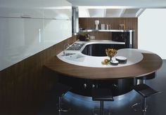 Domina by Aster Cucine