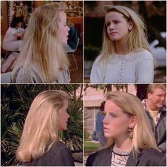 Cindy Mancini hair
