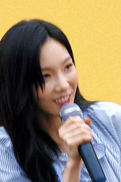 """ under the cut you will find hq small/medium gifs of kim taeyeon, known for her solo career as well as being the main vocalist and leader of snsd. Taeyeon Gif, Snsd, Girls' Generation Taeyeon, Girls Generation, Crazy Funny Memes, Wtf Funny, Gifs, Blog, Blogging"