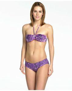 Bikinis on pinterest moda bikinis and pull bear for Bikinis el corte ingles