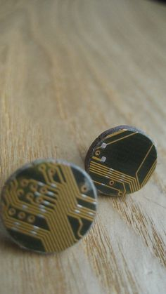 buttonboard di Laklat