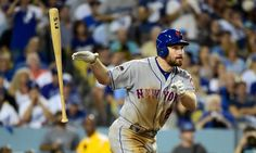 New York Mets head to NLCS after Daniel Murphy does it again