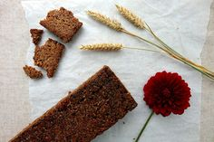 Real German Pumpernickel Bread Recipe - The Bread She Bakes