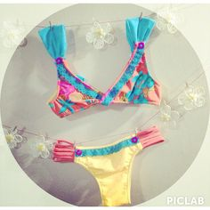 Marubay beachwear #swimwear