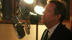 WOW! Who KNEW he could groove? .... Hugh Laurie - Unchain My Heart (from Ocean Way Studios)