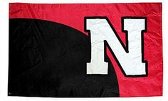 Nebraska Two Tone Flag